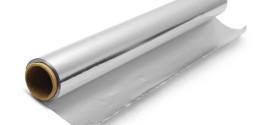 Што може да излечи алуминиумската фолија?