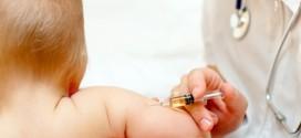 Казна од 300 до 650 евра за родителите што не ги вакцинирале децата