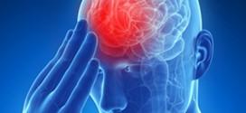 Симптоми на мозочен удар
